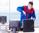 Masaüstü Bilgisayar Servisi